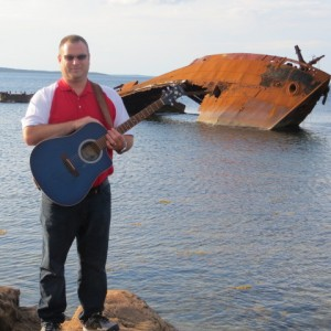Breakin' Out Productions - Gospel Singer in Lockeport, Nova Scotia