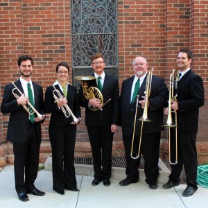 Breaking Brass Quintet - Classical Ensemble / Brass Band in Albuquerque, New Mexico