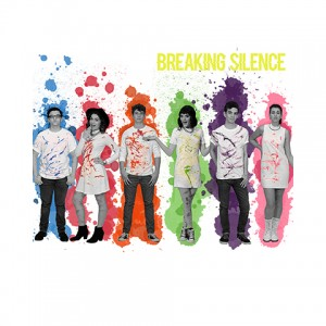 Breaking Silence - Pop Music in Rogers, Arkansas