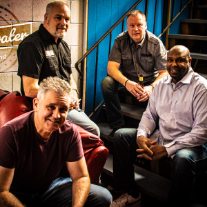 Breakwater Blues Band - Blues Band / R&B Group in Milwaukee, Wisconsin
