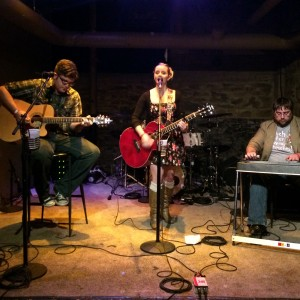 Breanne Marie & The Front Porch Sinners - Cover Band / College Entertainment in Duluth, Minnesota