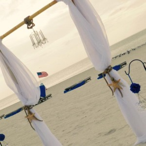 Breathless Weddings and Events - Event Planner / Party Decor in St Petersburg, Florida