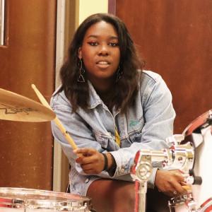 Bria - Singer/Songwriter in Nashville, Tennessee