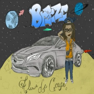 Breeze - Rapper in Ahoskie, North Carolina