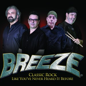 Breeze - Sound-Alike / Tribute Artist in Fort Lauderdale, Florida