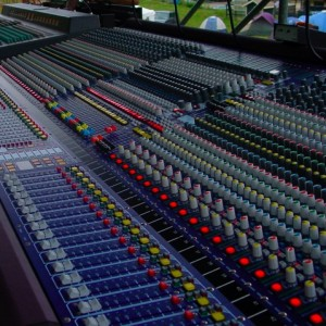 Breezy Enterprises - Sound Technician in Philadelphia, Pennsylvania