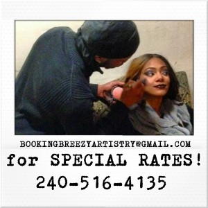 Breezy Makeup Artistry - Makeup Artist / Wedding Planner in Westbury, New York