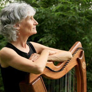 Brenda Bowen Cox, Harpist - Harpist / Celtic Music in Goshen, Arkansas
