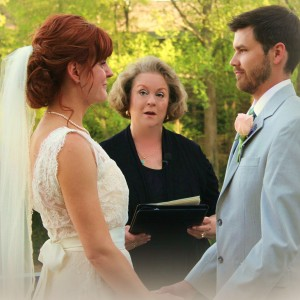 Brenda M. Owen Wedding Officiant & Minister - Wedding Officiant in Greenville, South Carolina