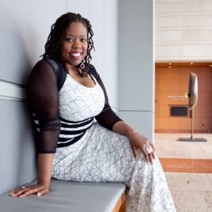 Brenda Marie Turner, Soprano - Classical Singer in Atlanta, Georgia