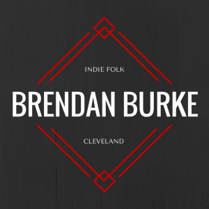 Brendan Burke Indie Folk - Singing Guitarist in Cleveland, Ohio