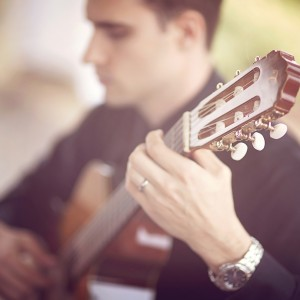 Brendan Lake - Classical Guitarist in Tempe, Arizona