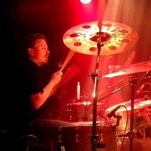 Brendan McCourt - Drummer / Percussionist in San Diego, California