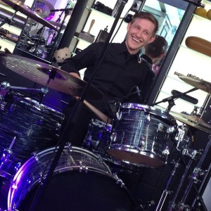 Brendan Smith - Drummer in New York City, New York