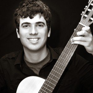 Brendon Masters - Classical Guitarist in Pembroke Pines, Florida