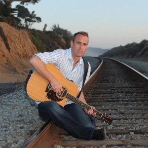 Brent Curtis - Acoustic Band in Encinitas, California