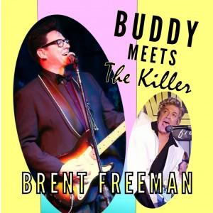 Brent Freeman Multi-award Winning Tribute Artist - Buddy Holly Impersonator in Guelph, Ontario