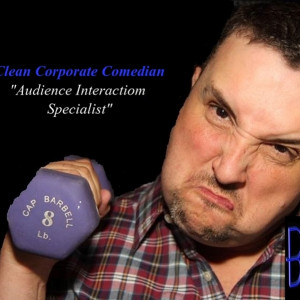 Brent Reed Heavyweight Of Clean Comedy - Comedian / Corporate Comedian in Fargo, North Dakota