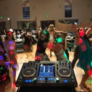 Brent Rosen - Dance Party Industries - Bar Mitzvah DJ in Reseda, California