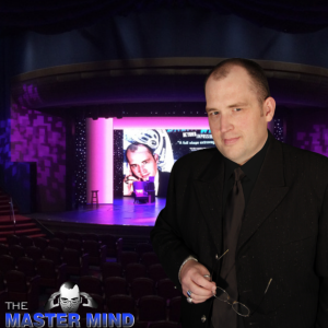 Brent Webb - Mentalist / Corporate Magician in Cleveland, Ohio