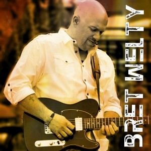 Bret Welty - Rock Band / Blues Band in Boise, Idaho