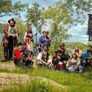 Brethren Order of the North East Seas - Singing Group / Pirate Entertainment in Manchester, New Hampshire