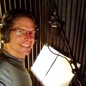 Brett Bender Voice Talent