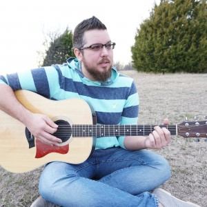 Brett Cox - Singing Guitarist in McKinney, Texas