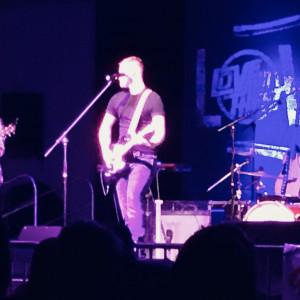 Brett Handy Band
