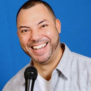 Brett James - Stand-Up Comedian in Oklahoma City, Oklahoma