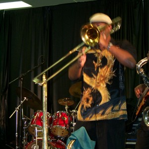 Brett King - Trombone Player / Sound Technician in Richmond, Virginia