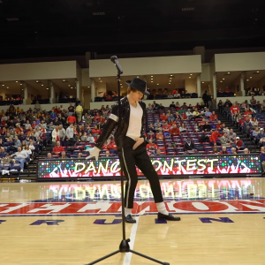Brett Nichols: MJ Tribute Dancer - Impersonator / Corporate Event Entertainment in Turlock, California