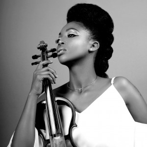 Bri Blvck - Violinist in West Orange, New Jersey