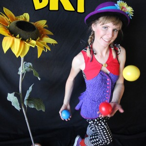 Bri Entertainment - Children's Party Entertainment / Balloon Twister in Oakland, California