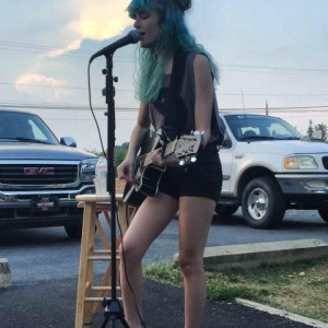 Bri Nicole - Singing Guitarist in Ephrata, Pennsylvania