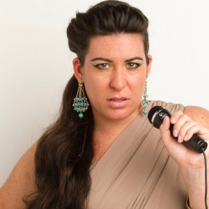 Bria Ansara - Jazz Singer in Exeter, New Hampshire