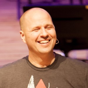 Brian Aaby - Christian Speaker in Renton, Washington