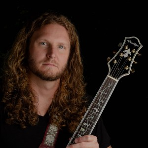 Brian Allen and More Than Conquerors - Christian Band / Guitarist in Asheville, North Carolina