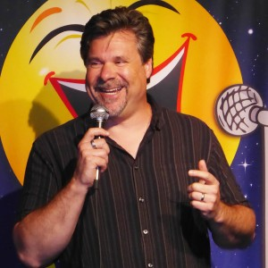 Brian Atkinson - Stand-Up Comedian in Grand Rapids, Michigan
