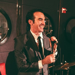 Brian Barrentine - Jazz Singer / Gospel Singer in New York City, New York