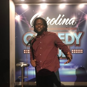 Brian Big Pookie Carney - Comedian in Myrtle Beach, South Carolina
