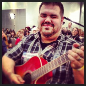"Brian ""BMac"" MacLean - Singing Guitarist / Christian Band in Akron, Ohio"