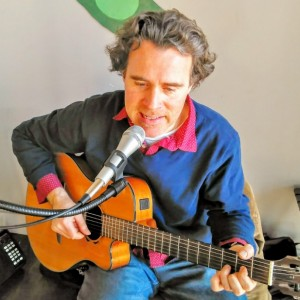 Brian Callaghan - Guitarist / Folk Singer in Portland, Maine