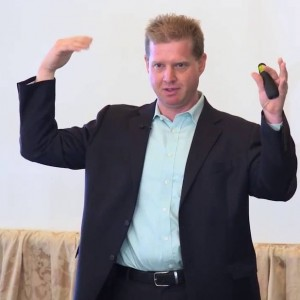 Brian Chossek - Business Motivational Speaker in Santa Barbara, California