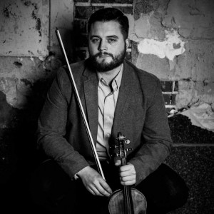 Brian Cooper - Violinist in Little Rock, Arkansas