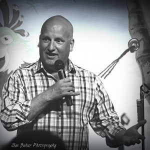 Brian Corrion - Stand-Up Comedian / Business Motivational Speaker in Naples, Florida