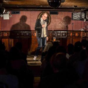 Brian Enck - Comedian / Comedy Show in Brooklyn, New York