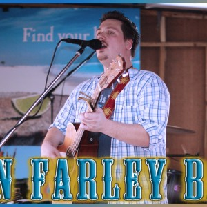 Brian Farley Band - Rock Band in Cockeysville, Maryland