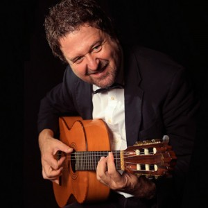 Brian Hayes, Classical Guitarist - Classical Guitarist in Orlando, Florida