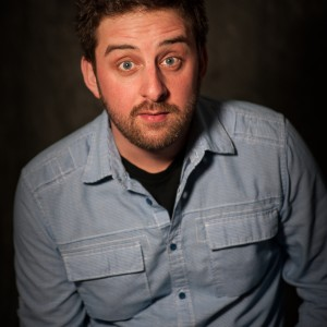 Brian Herberger Stand-up Comedian - Stand-Up Comedian / Comedian in Raleigh, North Carolina